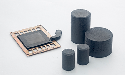 Molding compound for SiC power semiconductor | New Technology Insights |  SHOWA DENKO K.K.