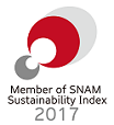 SNAM Sustainability Index